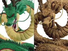 Dragon Ball Z Creator x Creator Shenron (Regular & Variant)