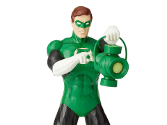 DC Comics Silver Age Green Lantern Figurine (Jim Shore)