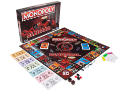 Monopoly: Deadpool Edition