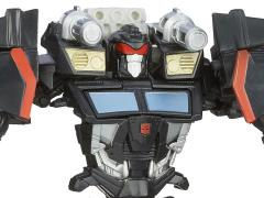 Prime Beast Hunters Cyberverse Commander Wave 2 - Trailcutter