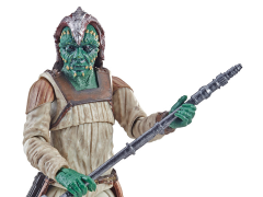 Star Wars: The Vintage Collection Skiff Guard (Return of The Jedi)