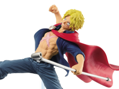 One Piece World Figure Colosseum (China Tournament) Sabo