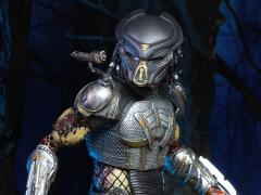 The Predator Ultimate Fugitive Predator Action Figure