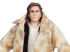 "Star Wars: The Black Series 3.75"" Han Solo (Return of the Jedi) Exclusive"