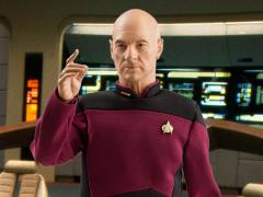 Star Trek: TNG Captain Jean-Luc Picard 1/6 Scale Articulated Figure