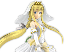 Sword Art Online: Code Register EXQ Alice (Wedding Ver.)