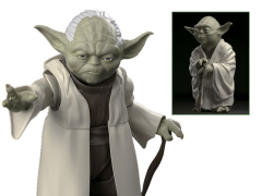 Star Wars Yoda (Empire Strikes Back) 1/6 Scale Model Kit