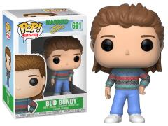 Pop! TV: Married with Children - Bud Bundy