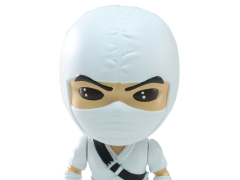 "G.I. Joe 4.50"" Storm Shadow Vinyl Figure"