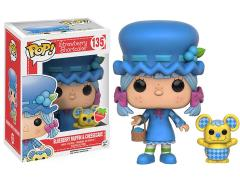 Pop! Animation: Strawberry Shortcake - Blueberry Muffin & Cheesecake