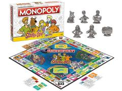 Monopoly: Scooby-Doo 50th Anniversary Edition