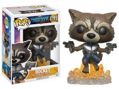 Pop! Marvel: Guardians of the Galaxy Vol. 2 Rocket