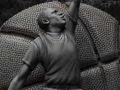 Michael Jordan (Stone Edition) 1/6 Scale Sculpture