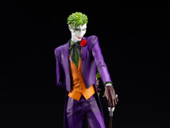 DC Comics Ikemen The Joker Statue