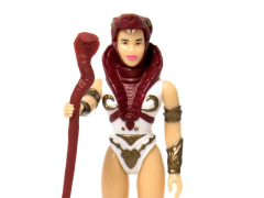 Masters of the Universe ReAction Teela Figure