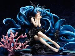 Miku Hatsune 1/8 Scale Figure Deep Sea Girl (Reissue)