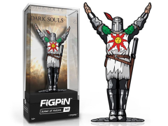 Dark Souls FigPin Solaire of Astora