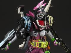 Kamen Rider S.H.Figuarts Kamen Rider Ex-Aid (Hunter Action Gamer Level 5)