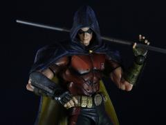 Arkham City Play Arts Kai Series 2 Robin