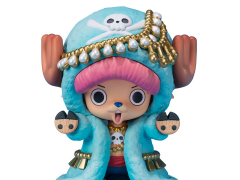 One Piece FiguartsZERO Tony Tony Chopper (20th Anniversary)