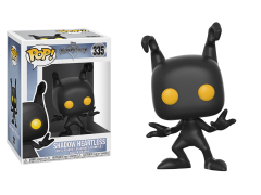 Pop! Disney: Kingdom Hearts - Heartless