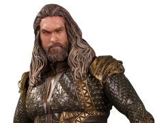 Justice League Aquaman 1/6 Scale Statue