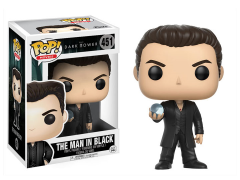 Pop! Movies: The Dark Tower - The Man in Black