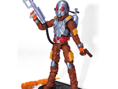 G.I. Joe Charboil Subscription Figure 5.0