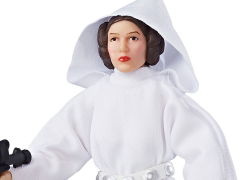 "Star Wars 40th Anniversary The Black Series 6"" Princess Leia Organa"
