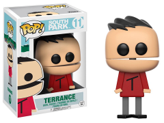 Pop! TV: South Park - Terrance