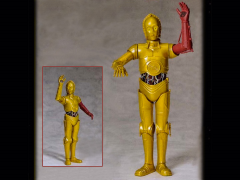 Star Wars C-3PO (The Force Awakens) Premium 1/10 Scale Figure