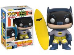Pop! Heroes - Surfs Up! Batman