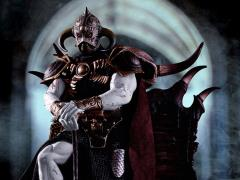 Hell on Earth Death Dealer 1/6 Scale Deluxe Figure