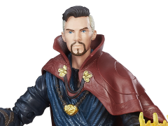 Doctor Strange Marvel Legends Doctor Strange (Dormammu BAF)