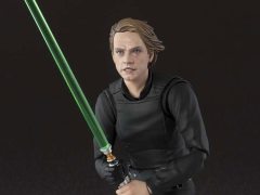 Star Wars S.H.Figuarts Luke Skywalker (Return of the Jedi)