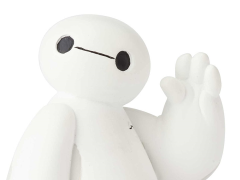 Big Hero 6 Disney Showcase Baymax (Waving)
