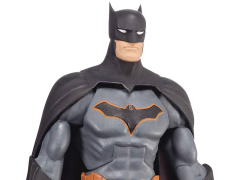 Rebirth DC Comics Multiverse Batman (Collect & Connect Bat Mech Suit)
