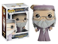 Pop! Movies: Harry Potter - Albus Dumbledore Version 02