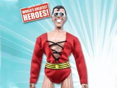 "DC World's Greatest Heroes Plastic Man 12"" Retro Figure"