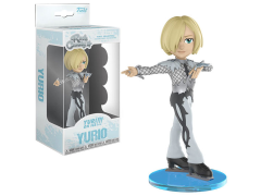 Yuri!!! On Ice Rock Candy Yurio