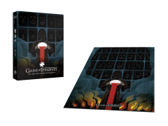 Game of Thrones Premium Puzzle We Never Stop Playing