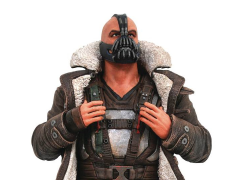 The Dark Knight Rises Gallery Bane Figure