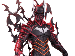 Dark Nights: Metal The Red Death Limited Edition Statue