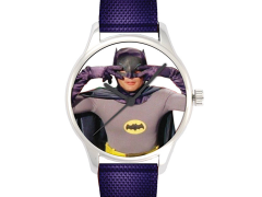 DC Watch Collection #13 - 1966 Batman Adam West Batusi