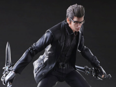 Final Fantasy Play Arts Kai Ignis
