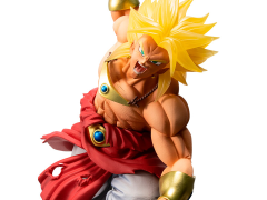 Dragon Ball Z: Broly – Second Coming Ichiban Kuji Super Saiyan Broly
