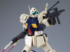 Gundam MG 1/100 RMS-179 GM II Semi-Striker Exclusive Model Kit