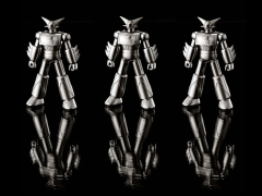 Getter Robo Absolute Chogokin Dynamic Characters Getter 1