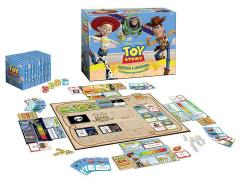 Toy Story: Obstacles and Adventures Card Game