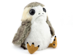 Star Wars Porg Action Plush (The Last Jedi)